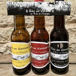 Biere des Gardians